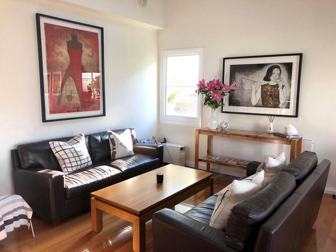 Stunning home in Tasmania