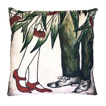 'Gumnut Dancer' Design Cushion