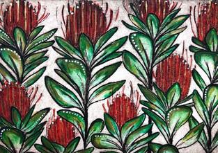 Sweet Banksia's