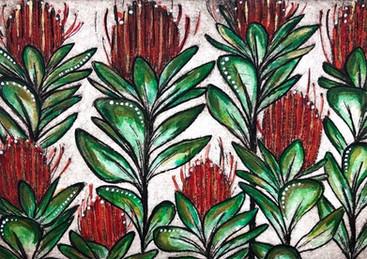 Sweet Banksia
