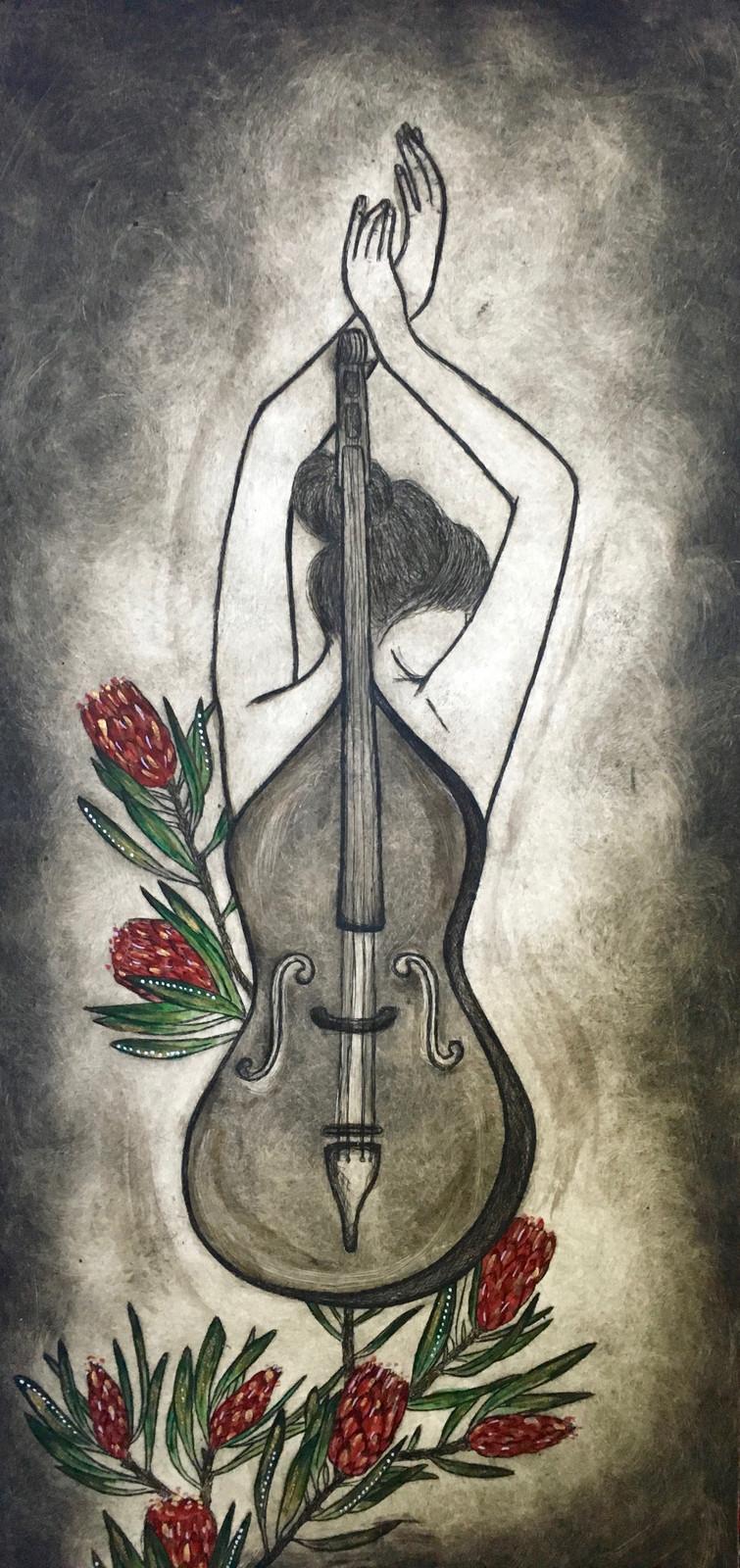 The Melancholy Cello
