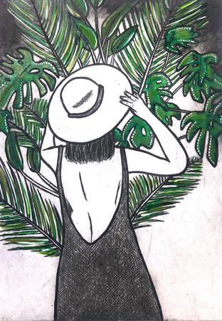 My Mind Is A Jungle