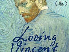 Dreaming Vincent