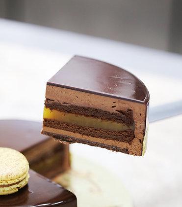 Шоколад-маракуйя