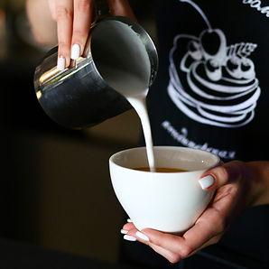 кофе мытищи, кофейня мытищи, капучино, ягодное облако, мытищи