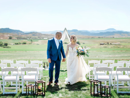 A Year in Review: Barn Brides of 2019