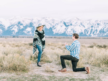 Overcoming the Pressure of Planning: Celebrating Your New Engagement