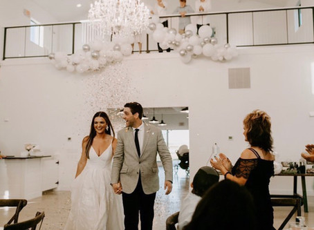 The Most Important Thing About Your Wedding