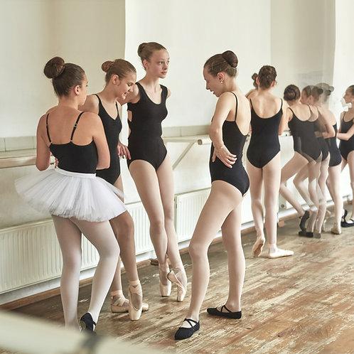Ballet 4 buổi/ tuần