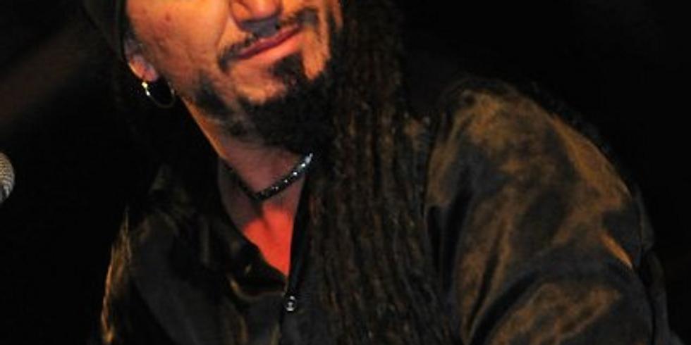 Moses Live Solo al Sanfy - Cena e Spettacolo