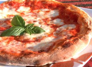 Meglio ritirare la pizza al Sanfy. Ecco perché: