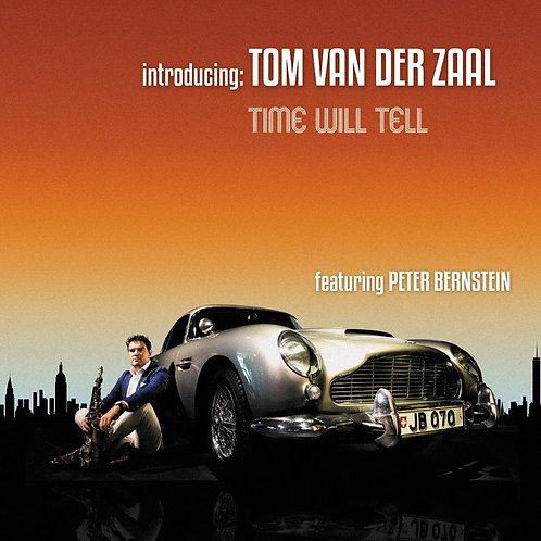 Introducing Tom van der Zaal - Time Will Tell