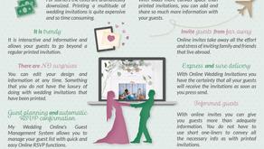 Online Invitations VS Printed Invitations