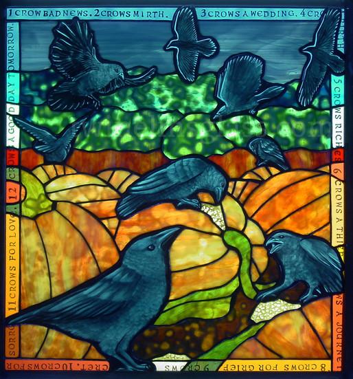 Nine Crows