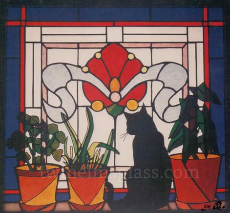 Cato Window