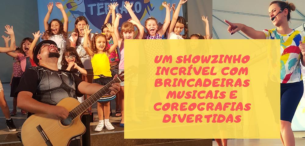festa infantil brasilia