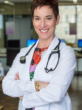 Dr. Erika Penz