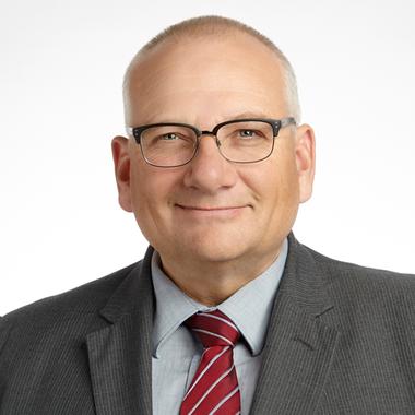 Dr. Jeffrey Schaefer