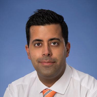 Dr. Shaqil Peermohamed
