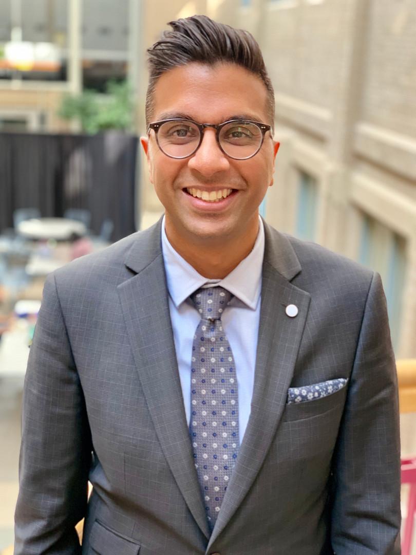 Dr. Rahim Kachra