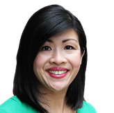 Dr. Karen Tran