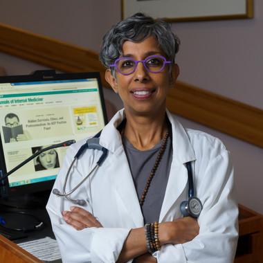 Dr. Anita Palepu