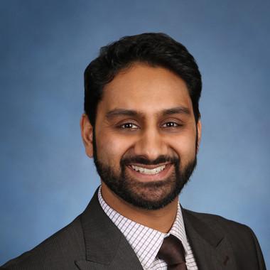 Dr. Vijay Daniels