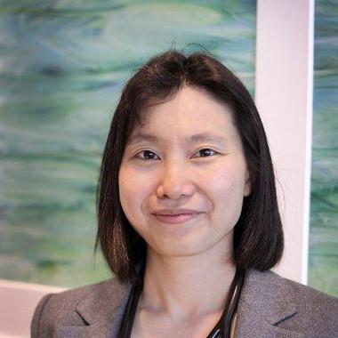 Dr. Irene Ma