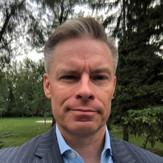 Dr. Troy Pederson