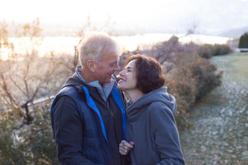 Paul and Janice Madden (AKA Mom and Dad)