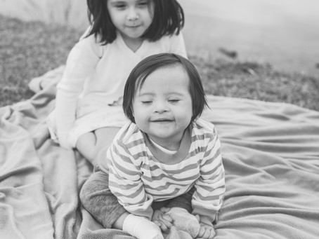 Noah and Emma // Brewster, WA