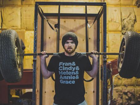 Drew Belton | Weightlifting
