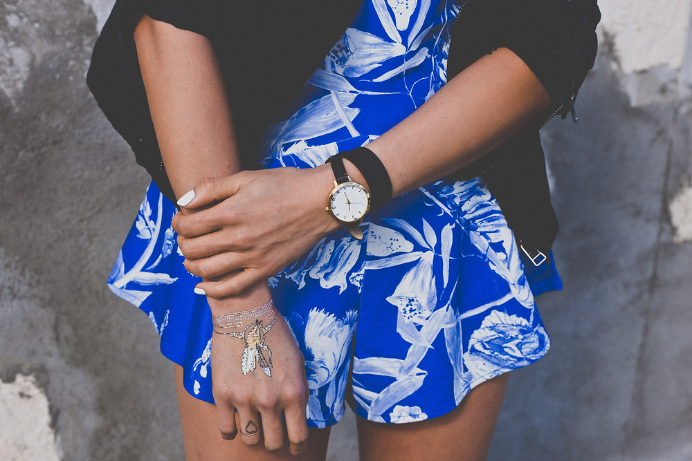 Gypsy Tan Fashion