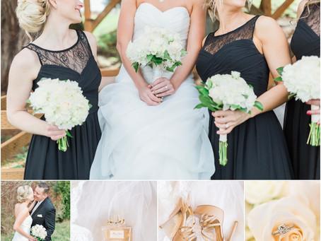 Lisa + Jason // Olson Mansion Wedding