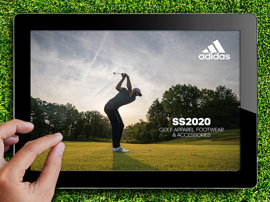 Adidas Brochure 1, Cover - page opener-R