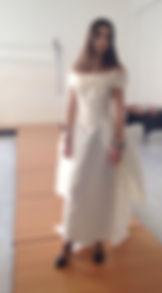 Escuela de modelos en  Barcelona, curso de modelos en Barcelona, pasarela