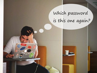 Password Security Best Practice