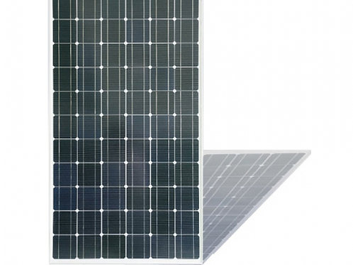 Solarpanel starr 200Watt