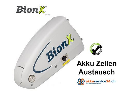 BionX Akku 36V