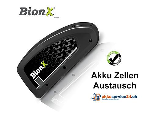 BionX Rahmenakku 48V