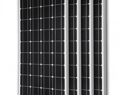 Solarpanel starr 50Watt