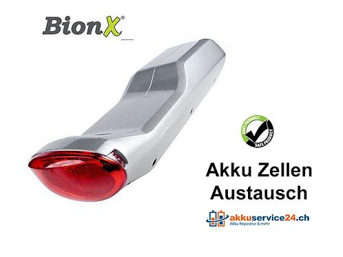 BionX Diamant 40.7V