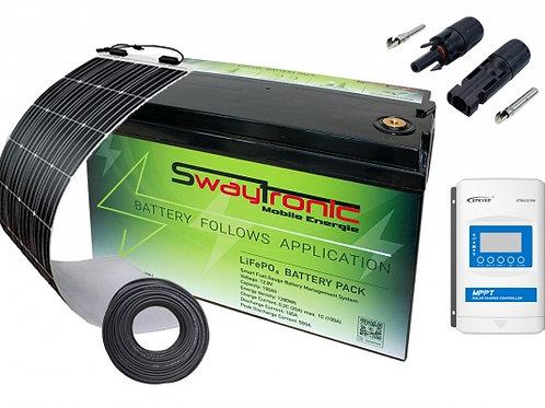 SWAYTRONIC - Solar Set Medium
