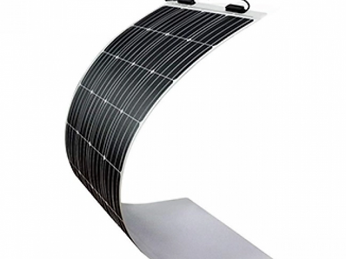 Solarpanel flexibel 50Watt