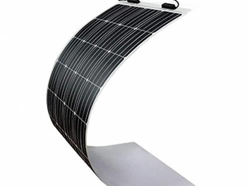 Solarpanel flexibel 150Watt