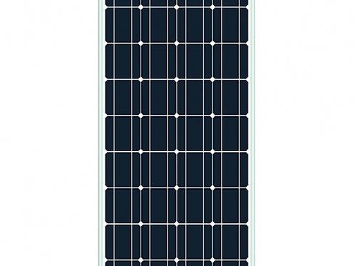 Solarpanel starr 150Watt