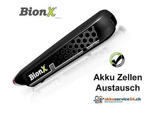 BionX Akku 48V