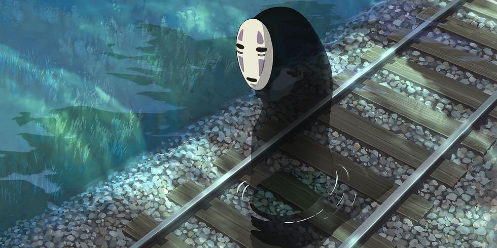 Studio Ghibli Dinner