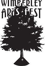 Wimberley Arts Fest logo