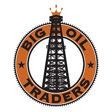 Big Oil Traders logo